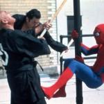 Spidey's web: Fan van seventies Spider-Man