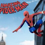 Seventies Spider-Man: Homecoming