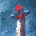 Spidey's web: Spider-Man in Schotland