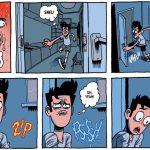 Striprecensie: Spoedgeval