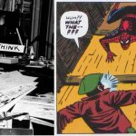 Vlog: Steve Ditko, Spider-Mans tweede vader