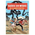 Suske en Wiske vernieuwd