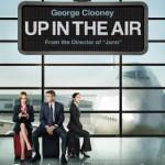 Up in the air met George Clooney