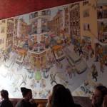 Vlog: Muurkunst van Theo van den Boogaard in Katoen