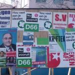 Verkiezingen 2015: Machteloos