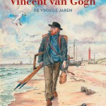 Striprecensie: Vincent van Gogh, de vroege jaren