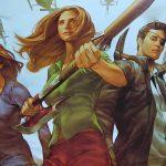 Vlog: Boeiende Buffy-boeken (en strips!)