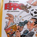 Vlog: De jaren Eppo