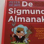 Lachen met de Sigmund Almanak   Vlog 55