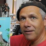 Vlog: Marq tekent Marq Denkt