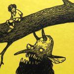 Vlog: De coole, creepy monsters van John Kenn Mortensen