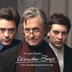 VoorDeFilm: Wonder Boys (2000)
